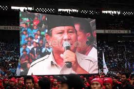 prabowo may day