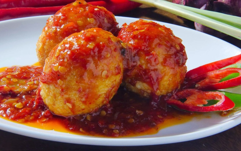 Image result for sambal telur
