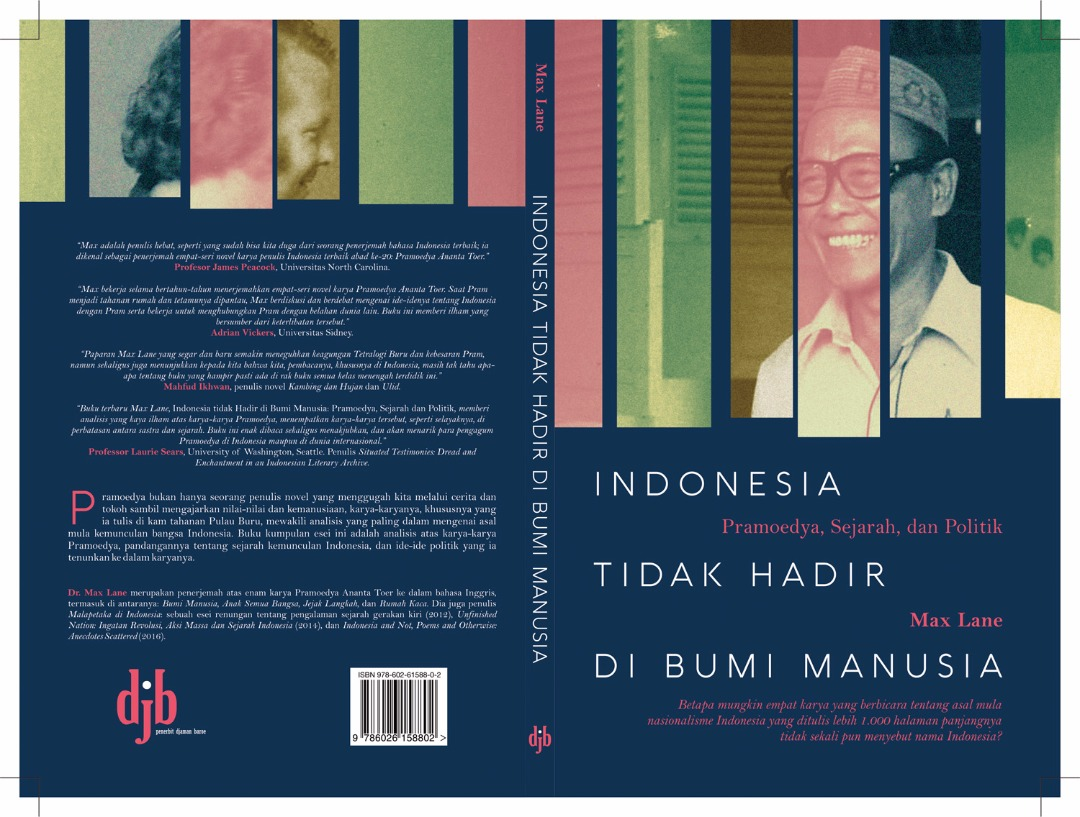 Covers Of Selection Of Books Written Or Translated With