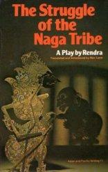 Rendra Naga